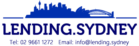 Lending.Sydney - Mortgage Brokers